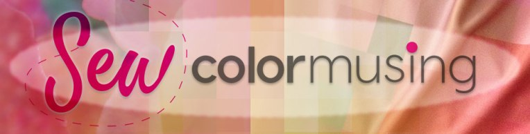 SewColormusing blog