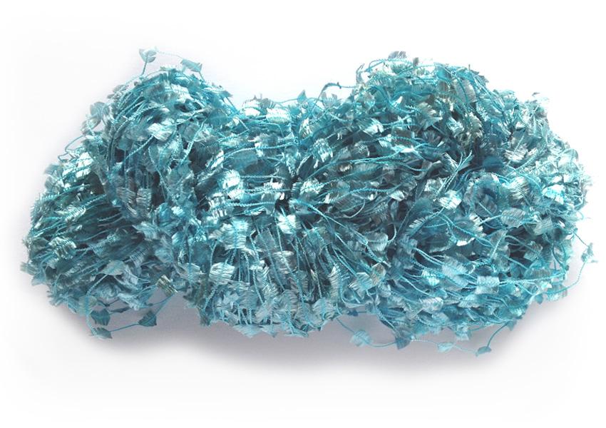 Aquamarine in Ticklish