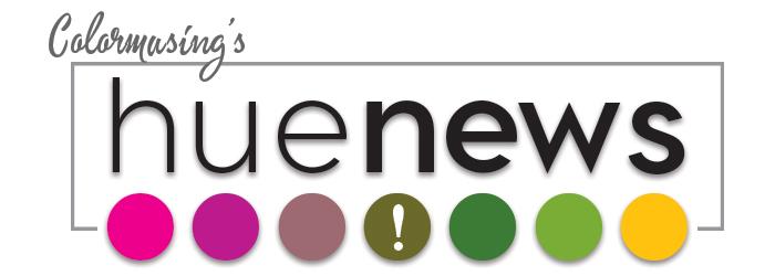 Colormusing's Hue News