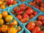 Market Tomatoes 2