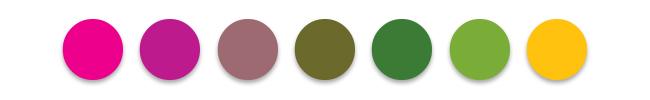 Colormusing