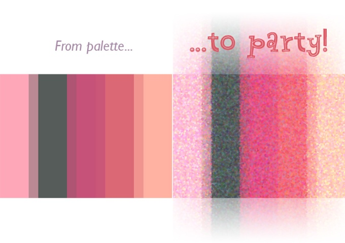 Change stripes to dots with this Photoshop tutorial